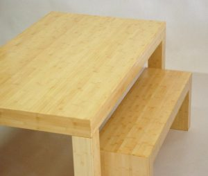 solid-bamboo-dining-set-table
