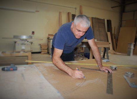 Carpenter Home Furniture style photo handmade & made at Belak Woodworking in Lenexa, Kansas | Furniture Children's room furniture & Home Carpentry Kansas city, Kansas