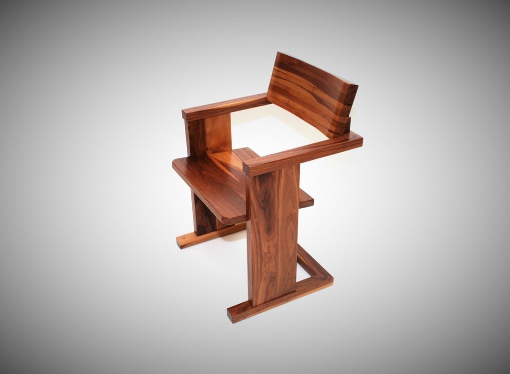 Nik Dining Chair