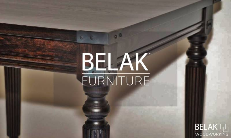 Wood carved room furniture products picture handcrafted & installed by Belak Woodworking in K.C — Furniture Construction & Kitchen Remodeler Kansas City Area