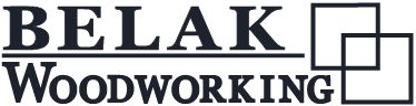 Belak Woodworking Kansas City KC Carpenter Shop